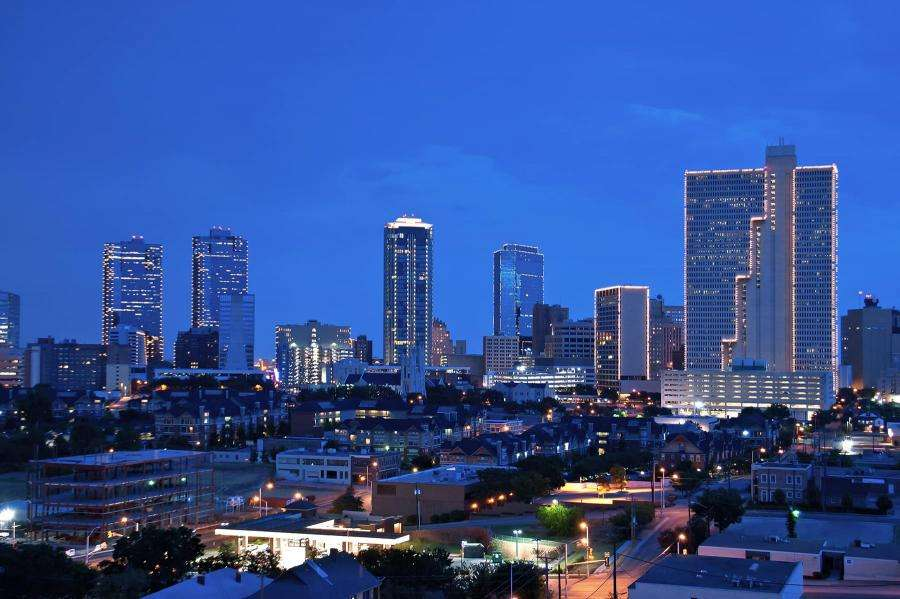 2021: What to Expect in Dallas/Fort Worth Real Estate